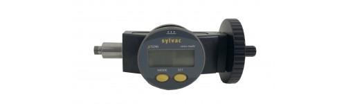 Micrometrici digitali