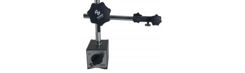 Support pour micromètre