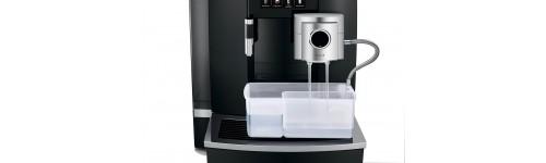 Entretien machine à café