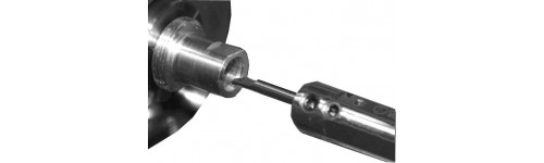 Porte-outils usinage intérieur