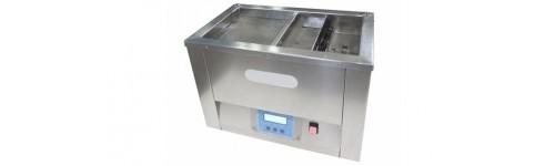 Systèmes de lavage/séchage