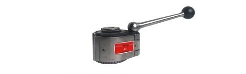 Porte-outils à serrage rapide