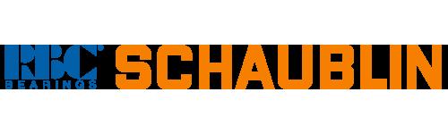 Schaublin