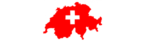Tarif & délai pour la Suisse et le Liechtenstein