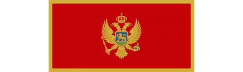 Monténégro, République du