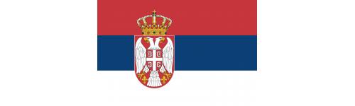 Serbie, République de