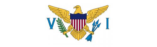 Vierges, Iles (Etats-Unis)