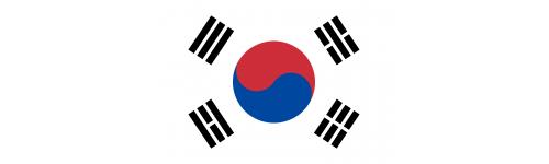 Corée, République
