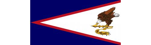 Samoa, partie américaine