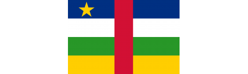Centrafrique, République