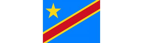 Congo, République  démocratique