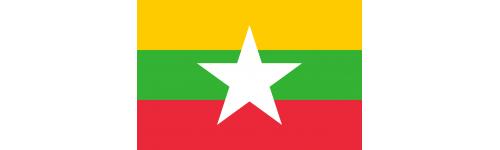 Myanmar, Union du