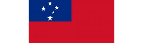 Samoa, occidental