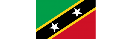St Christoph (Saint-Kitts)  et-Nevis