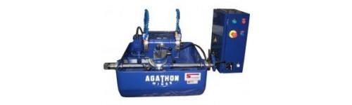 Agathon  Minor