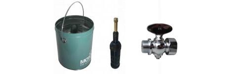 Graissage, lubrification & Arrosage