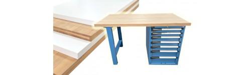 Établi & mobilier d'atelier