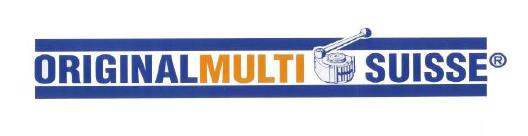 Multifix original Suisse